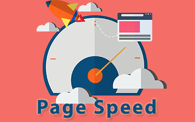 Page Speed & SEO for Local Business