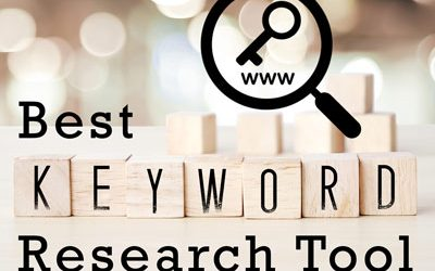 Best Keyword Research Tools for SEO in 2019