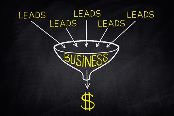 entrepreneur sales funnel
