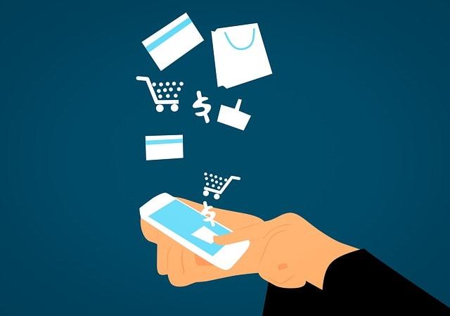 ecommerce store CMS