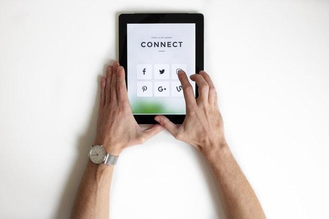 social media tips beginners