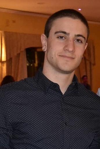 Dominic Beaulieu blogger