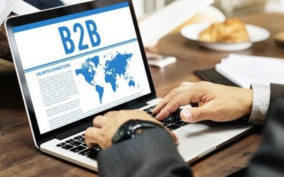 Why B2B E-Commerce Is a Top Growth Sector Today