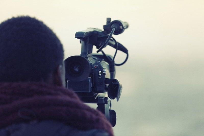 video marketing for social