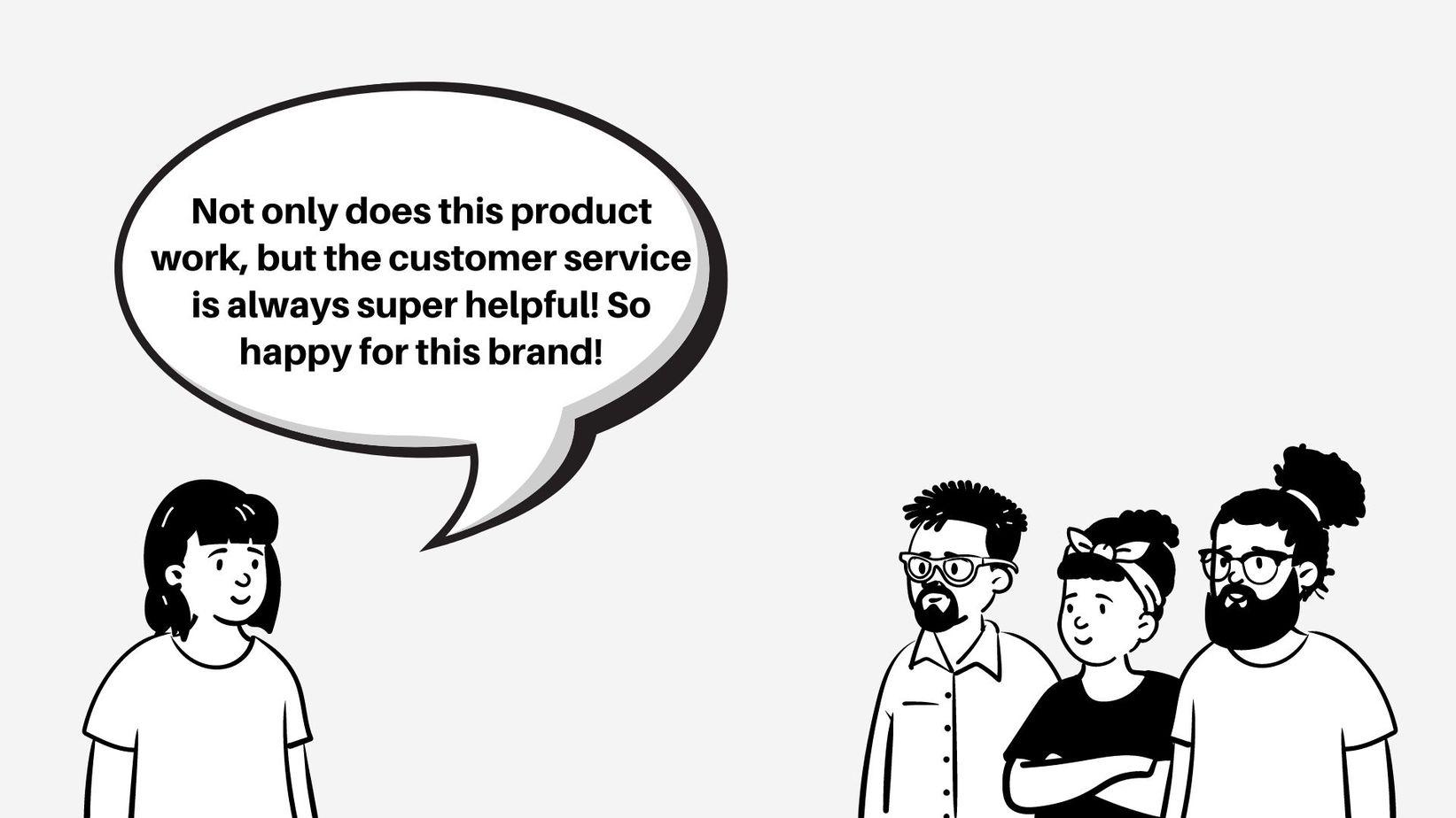 customer advocate