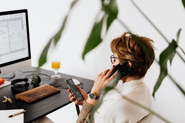optimize mobile communication