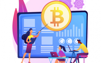 Digital Marketing in the Cryptocurrency World