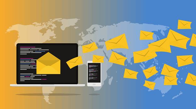 mail merge help