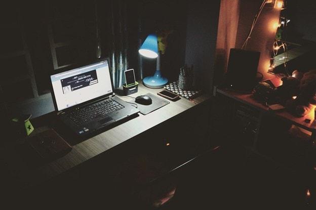 running a wordpress site