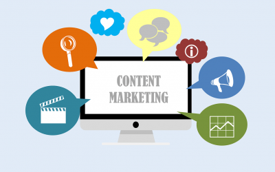 6 Powerful Benefits of Content Marketing for Local Businesses