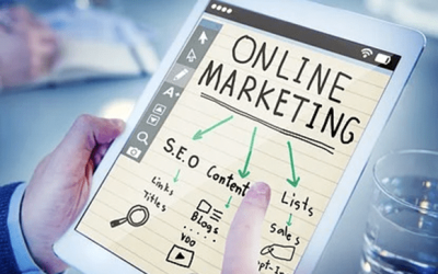 2021 SEO and Digital Marketing Trends