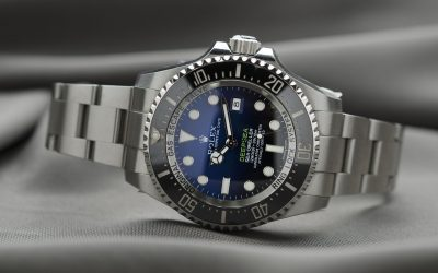 5 Little-Known Collections of Rolex Timepieces In 2021