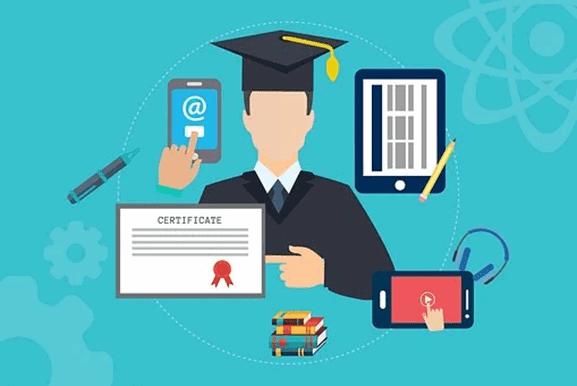 choosing online degree