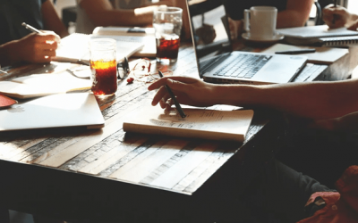 4 Ways You Can Easily Improve Your Business With a Great Marketing Strategy