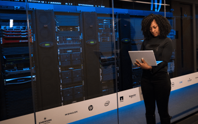 Managed IT Services: 4 Ways It Can Improve Your Business
