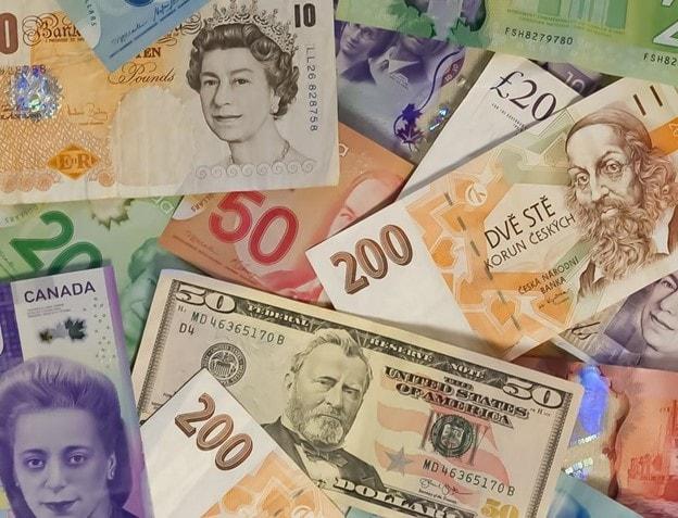 anti laundering money