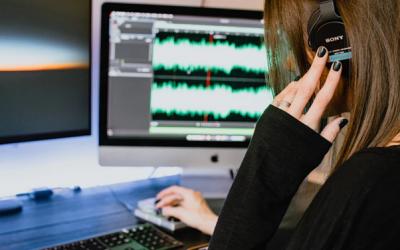 5 Sure Ways Transcription Helps You Reach Your Business Goals