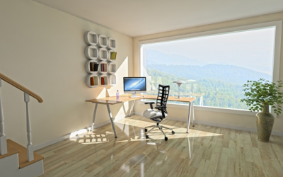6 Tips on How to Keep Your Office Clean