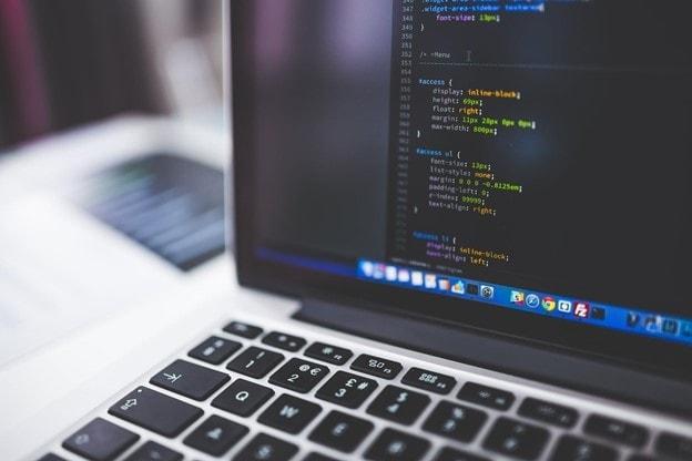 right web developer