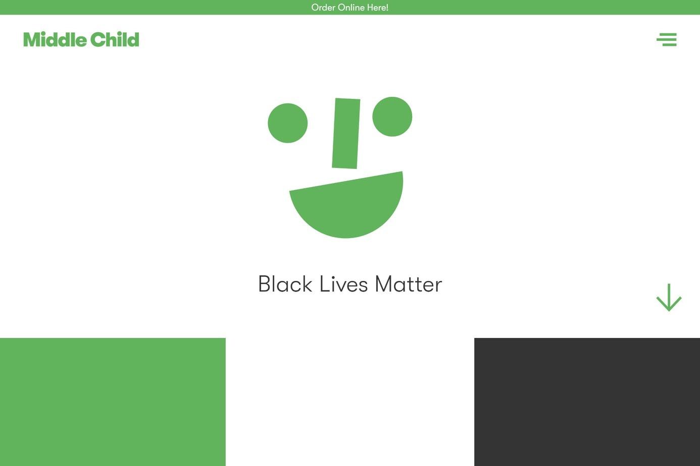 best website middle child