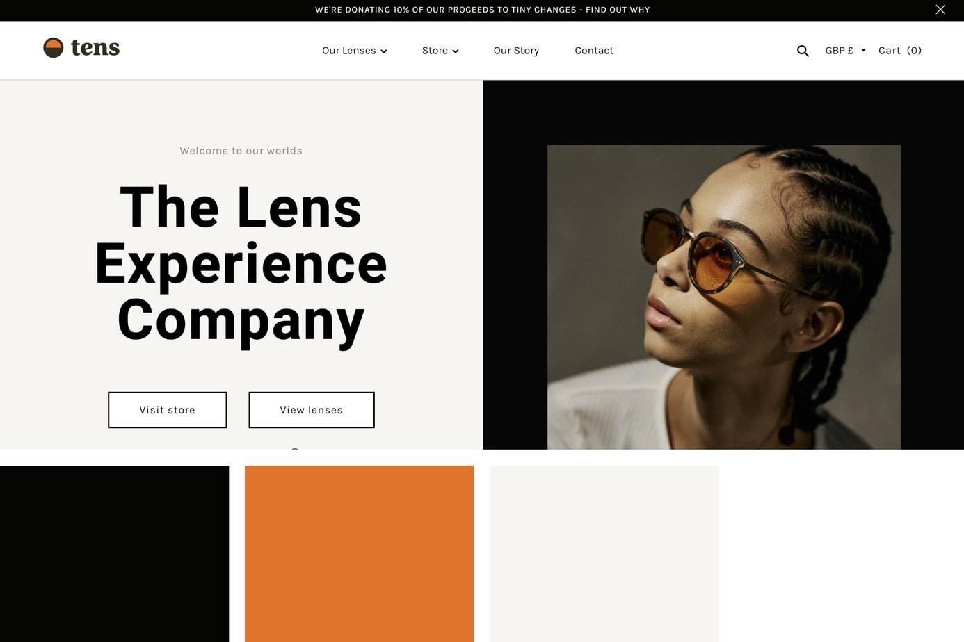 best website tens sunglasses
